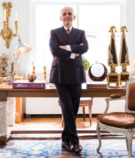 Robert Couturier Interior Designer