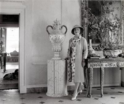 Nancy Lancaster Interior Designer
