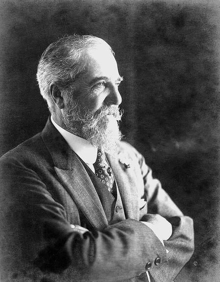 Louis Comfort Tiffany, American interior designer